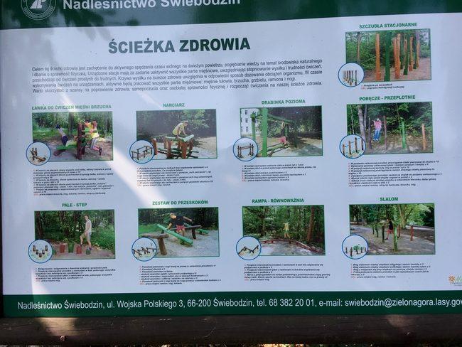 Zakątki i otoczenie naszego domu gościnnego - pokoje nad Jeziorem Łagowskim
